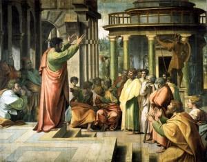 paul-preaching
