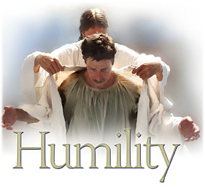 Humility » The Glorious Deeds of Christ